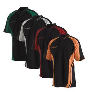 Kooga Phase II Panel Rugby Match Shirt