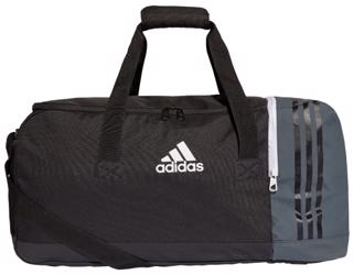 adidas TIRO Team Bag MEDIUM, BLACK
