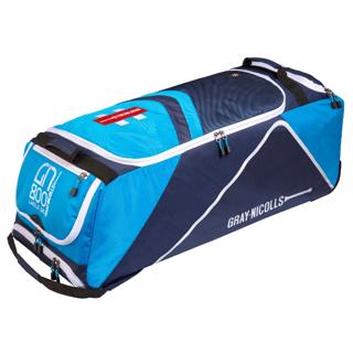 Gray Nicolls GN800 Cricket WHEELIE Bag