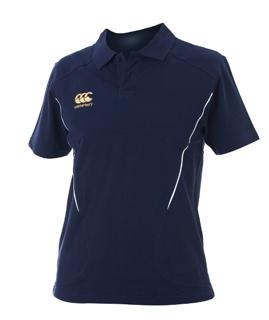 Canterbury Keech Polo Shirt