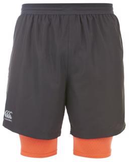 Canterbury Vapodri 2 in 1 Run Shorts%2