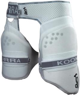 Kookaburra PLAYERS Pro Guard Thigh Prote