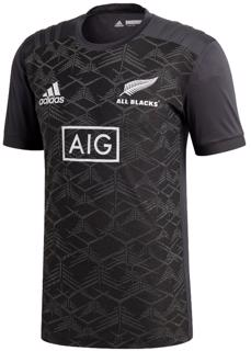 adidas All Blacks Performance Tee