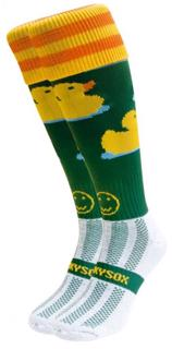 Wacky Sox Might Ducks