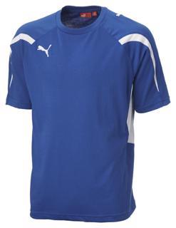Puma PowerCat 5.10 T-Shirt JUNIOR