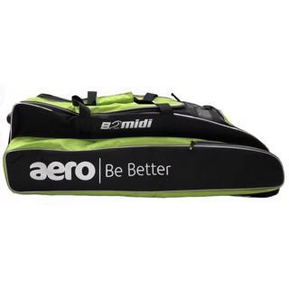 Aero B2 Midi Cricket Wheelie Bag