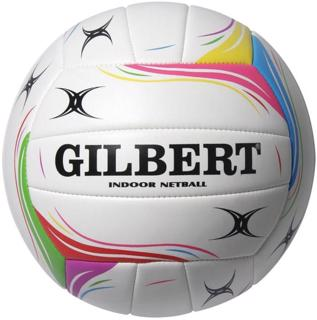 Gilbert INDOOR Trainer Netball