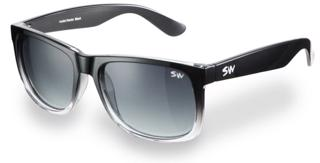 Sunwise Nectar Black Sunglasses