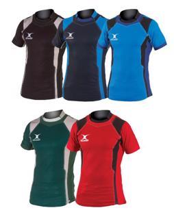 Gilbert Kryten Pro Rugby Shirt