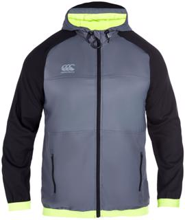 Canterbury Vaposhield Lightweight Jacket Q