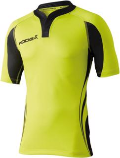 Kooga Tight Fit Curve Rugby Shirt