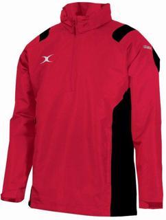 Gilbert Revolution Half Zip Jacket