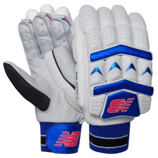 New Balance BURN Plus Batting Gloves