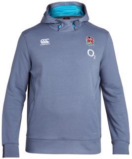 Canterbury England Rugby Tech Fleece Hoo