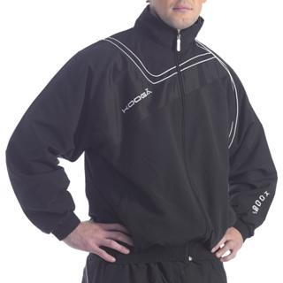 Kooga Teamwear Track Jacket JUNIOR