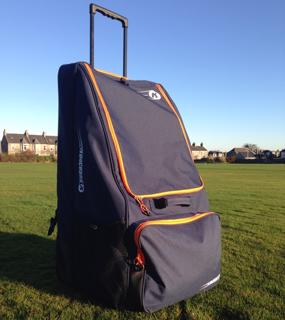 KoachSak Cricket Training Equipment Bag