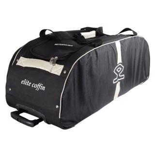 Shrey Elite Cricket Coffin Wheelie Bag