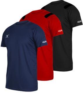 Gilbert Vapour T-Shirt