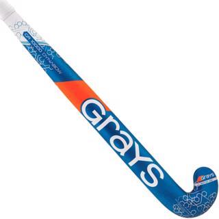 Grays GR10000 Dynabow Hockey Stick BLUE