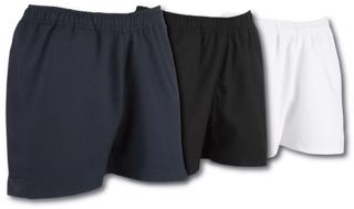 Morrant Elite Rugby Shorts JUNIOR