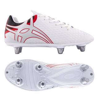 Gilbert Kaizen 3.0 Pace 6S Rugby Boots
