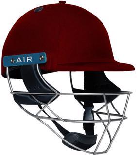 Shrey Masterclass Air 2.0 Helmet TITANIU