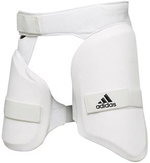 adidas 2.0 Combi Cricket Thigh Guard J