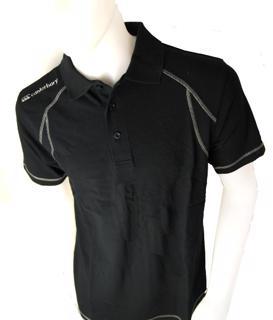 Canterbury Ashes Polo Shirt