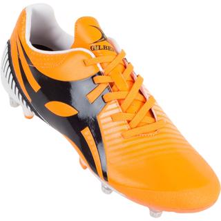 Gilbert Ignite Fly 6 Stud Hybrid Rugby