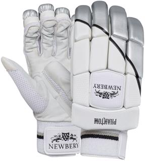 Newbery Phantom Batting Gloves JUNIOR