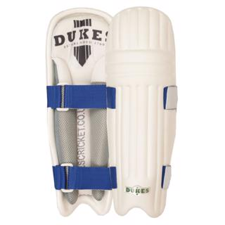 Dukes Microlite Batting Pads JUNIOR