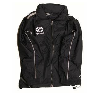 Optimum Eclipse Rugby Rain Jacket
