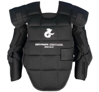 Gryphon Sentinel Hockey GK Body SUIT J
