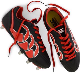 Canterbury Stampede Club LCST Rugby Boot