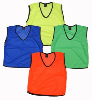 Precision Training Mesh Bib