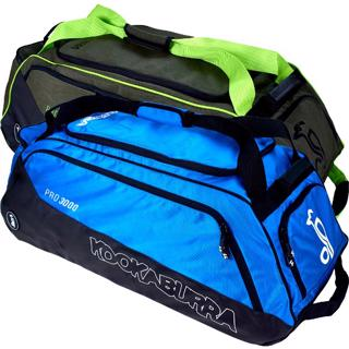 Kookaburra PRO 3000 Cricket Wheelie Bag