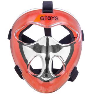 Grays Hockey Short Corner Face Mask JU