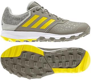 adidas Flexcloud Hockey Shoes CARGO