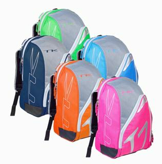 TK Trilium T7 Medium Hockey Backpack