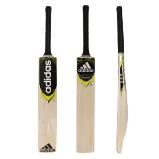 adidas INCURZA 4.0 Acid Yellow Cricket%2