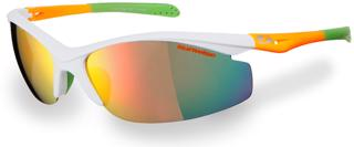 Sunwise Peak MK1 WHITE/ORANGE/GREEN