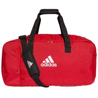 adidas TIRO DU Team Bag MEDIUM, RED