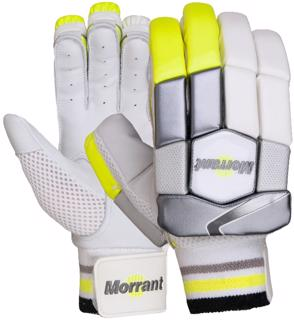 Morrant Defend Cricket Batting Gloves JU