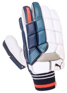 Puma Evo 2 BLUE Batting Gloves