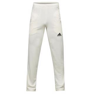 adidas Howzat Cricket Trousers JUNIOR