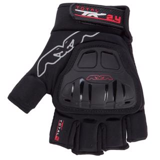 TK Total Two 2.4 Hockey Glove BLACK