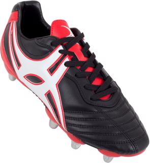 Gilbert Sidestep XV Low HARD TOE Rugby