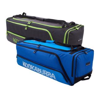 Kookaburra PRO 2.0 Cricket Wheelie Bag