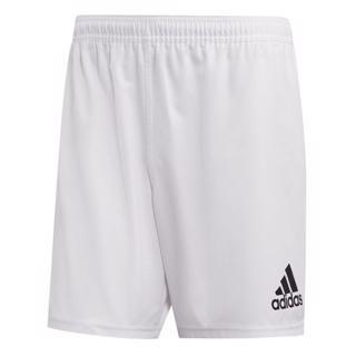 adidas Classic 3 Stripe Rugby Shorts W