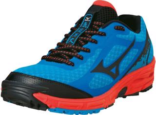 Mizuno Wave KIEN Trail MENS Running Sh
